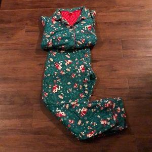 Christmas PJ's 🎄